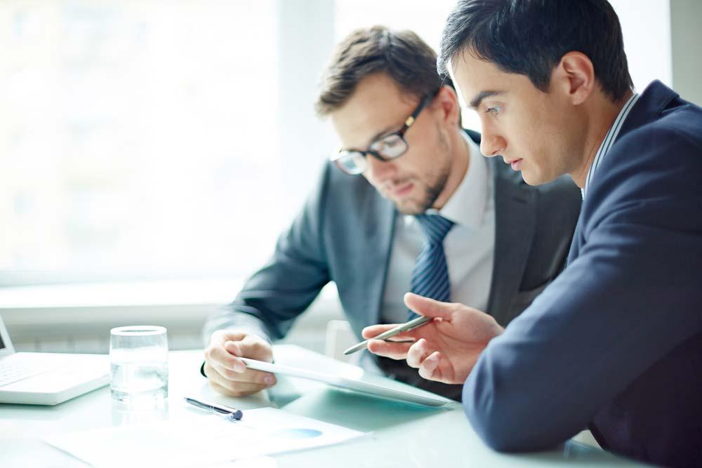 Services try and hire pour entreprises Proemploi agence de placement à Genève